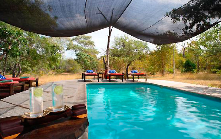 Siwandu Safari Camp