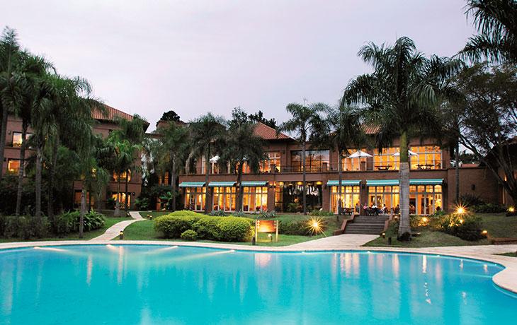 Casino Grand Hotel