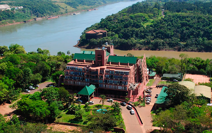 Amerian Portal Iguazú