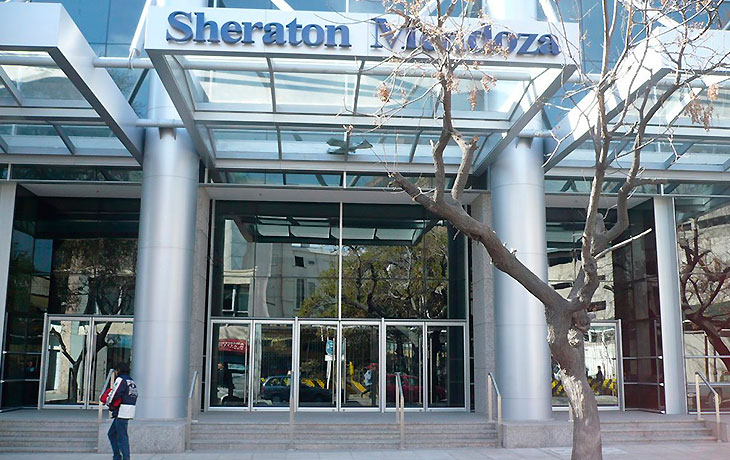 Sheraton Mendoza
