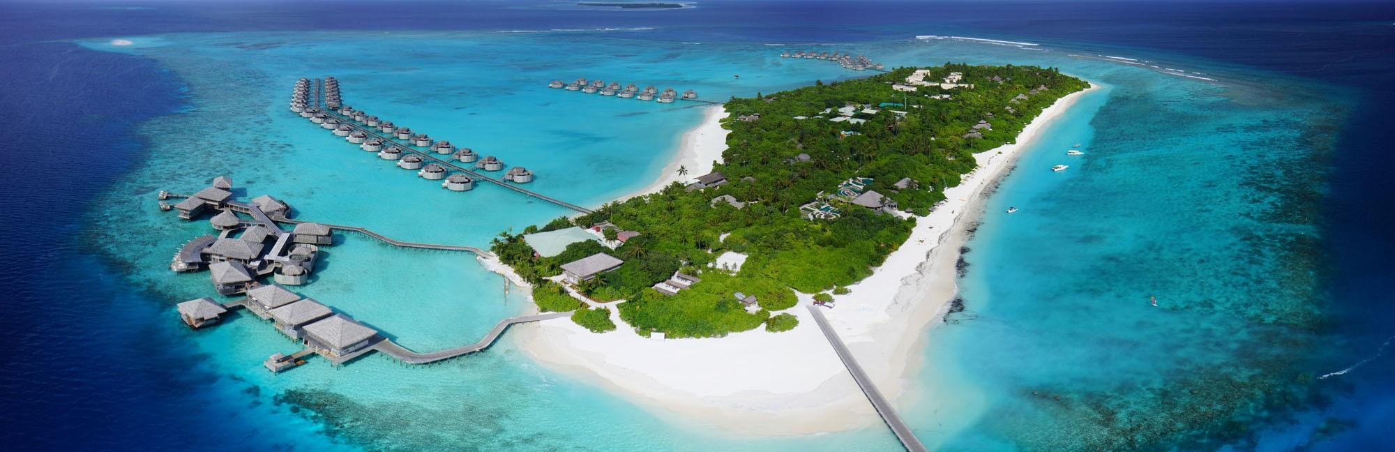 MALDIVAS ... HOTEL SIX SENSES LAAMU