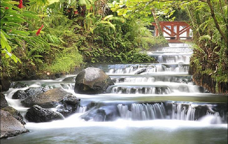 Tabacón Grand Spa Thermal Resort