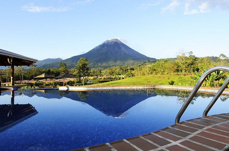 Arenal Manoa (ARE)