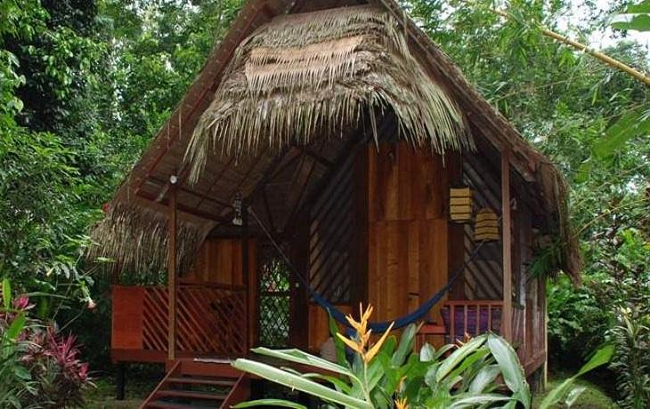 Shawanda Lodge