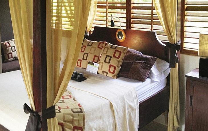 Casa Corcovado Lodge