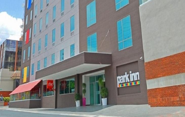 Park Inn (SJO)
