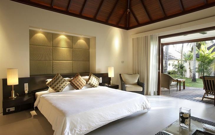 Hilton Labriz Resort & Spa