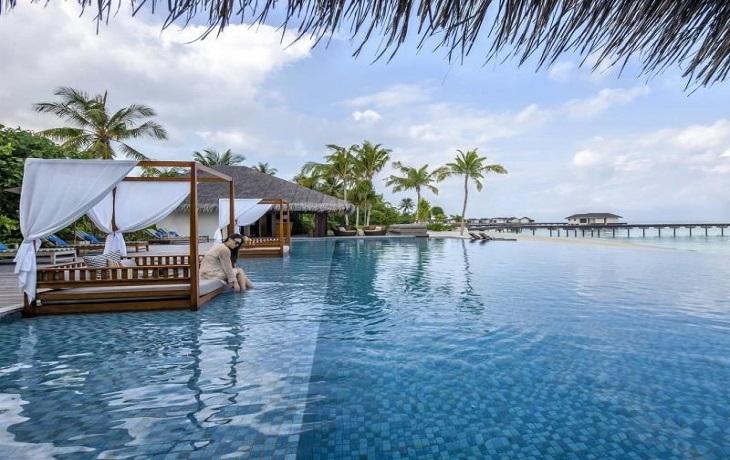 The Residence Maldivas