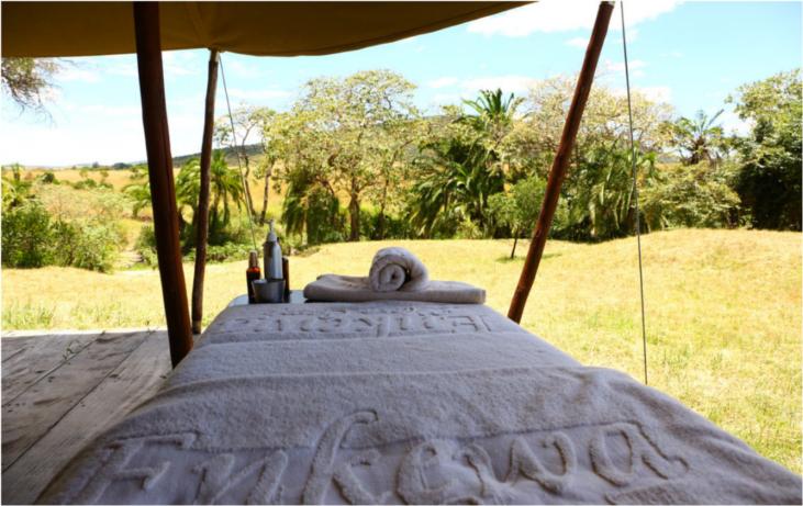 Enkewa Bush Camp