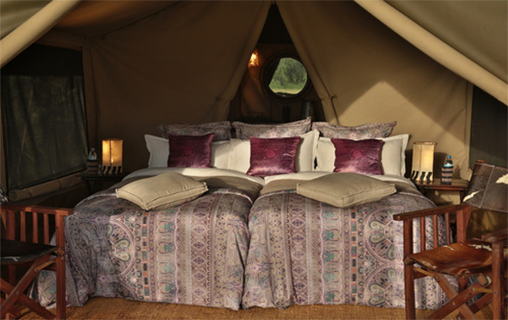 Pakulala Ngorongoro Safari Camp