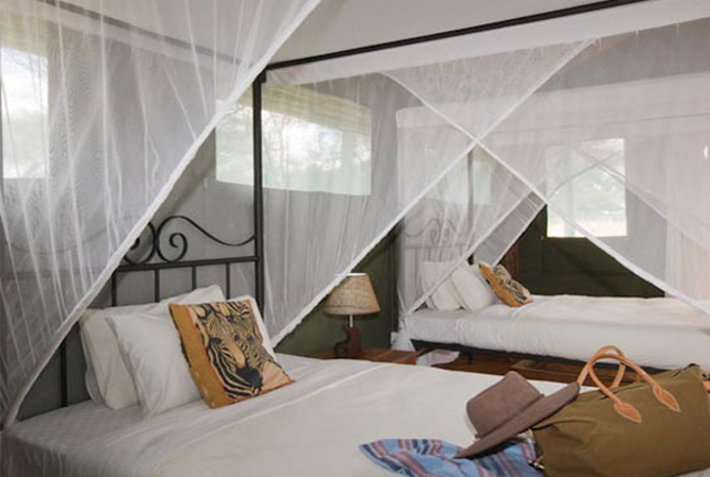 Burunge Tented Camp