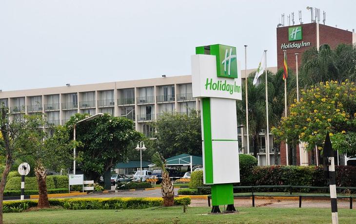 Holay Inn Bulawayo