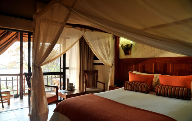 Chobe Mowana Safari Lodge