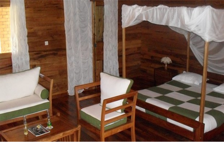 Eulophiella Lodge