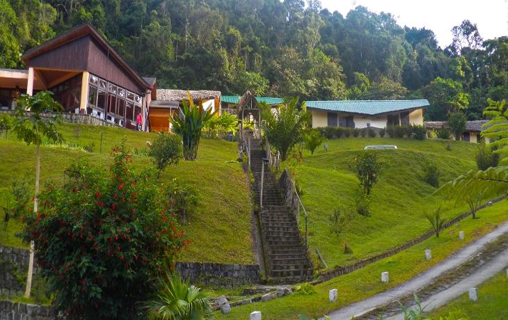 Setam Lodge