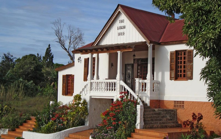 The Litchi Tree Lodge