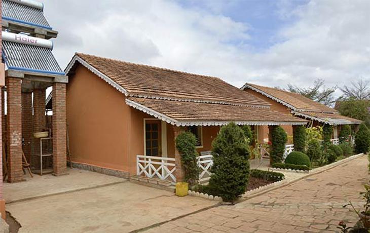 Tsienimparihy Lodge