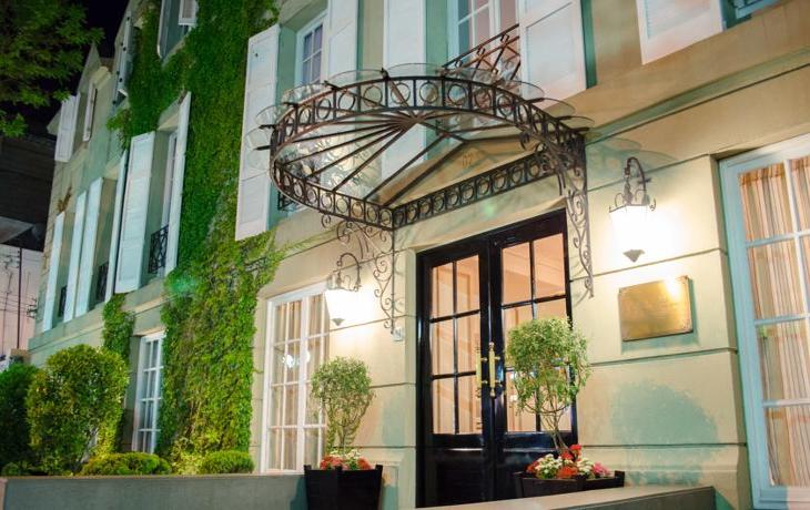 Hotel Le Revé