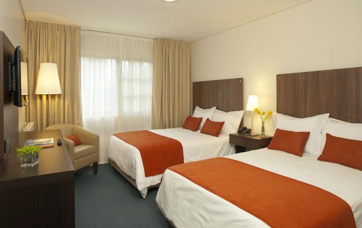 Hotel Bahía Redonda