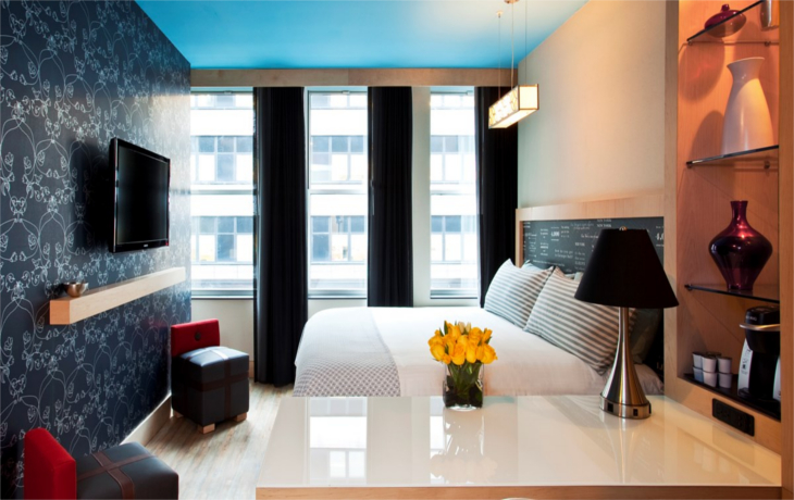 Hotel Tryp by Wyndham Times Square South