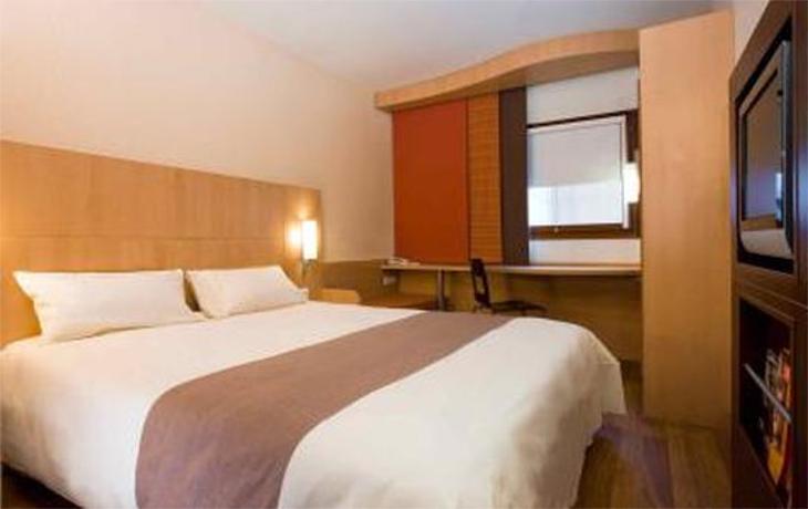 Hotel Accor Ibis Antananarivo