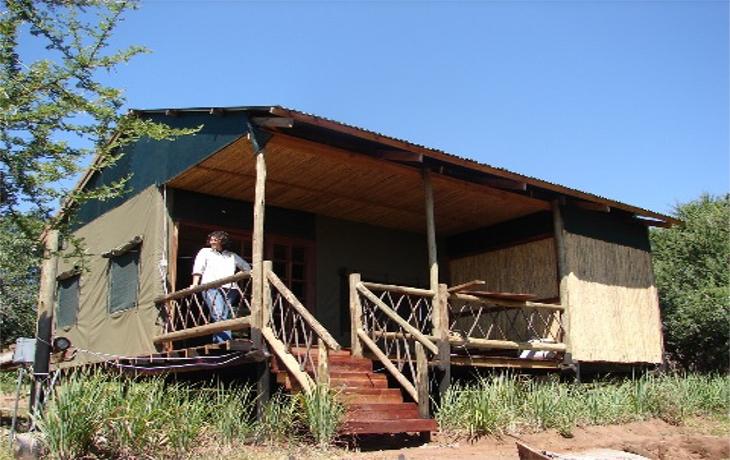 Kwalape Lodge