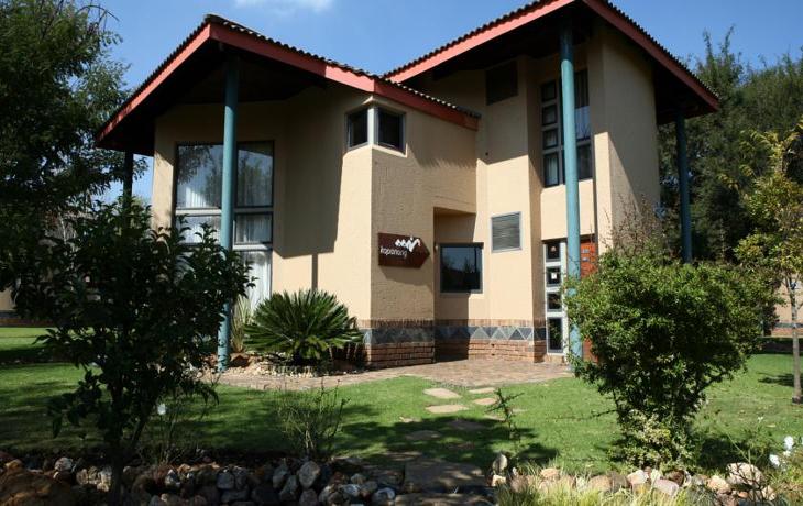 Kopanong Hotel & Conference Centre