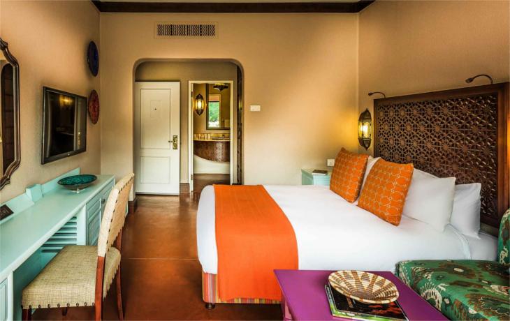 Victoria Falls Resort