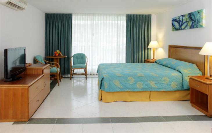 Santamar Hotel