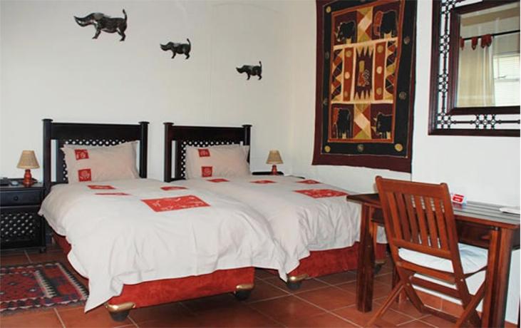 Longiningi Guesthouse