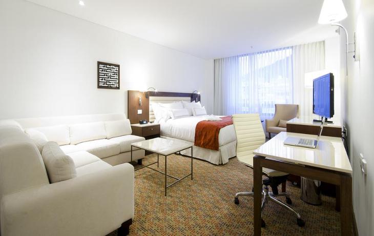 Hotel Movich Chicó