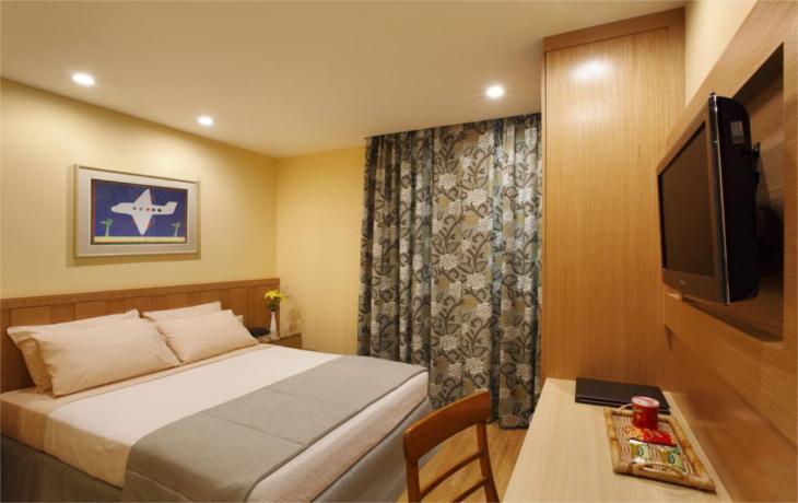 Hotel Windsor Copa