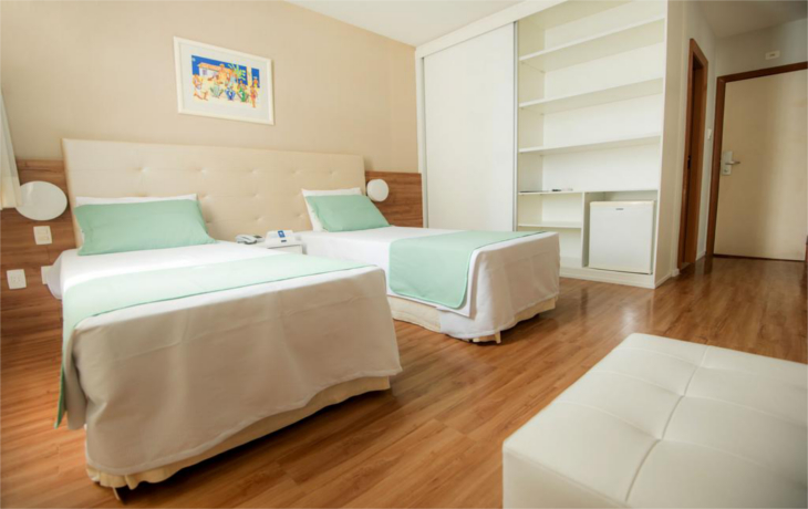 Grand Hotel da Barra