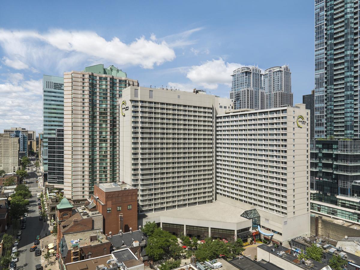 Chelsea Toronto Hotel