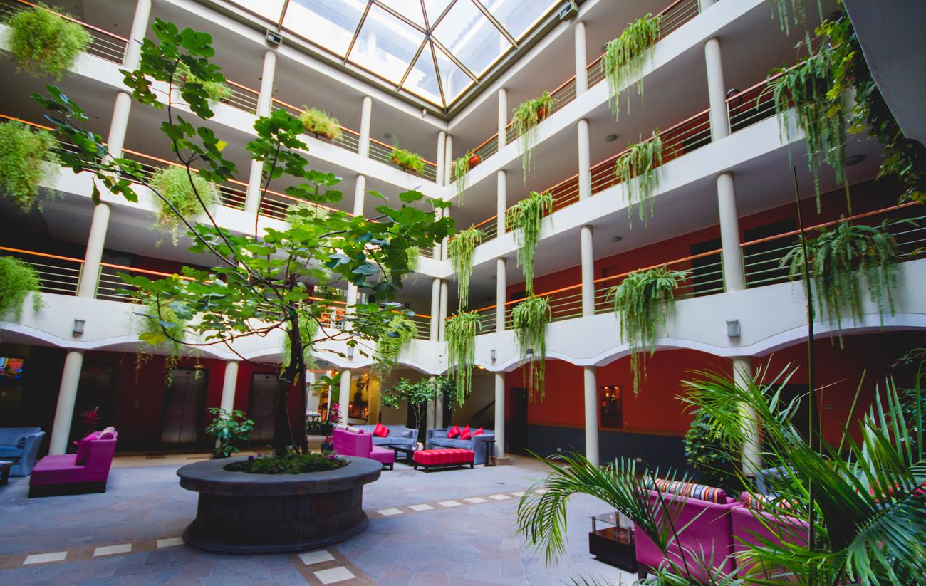 Xima Hotels Cusco