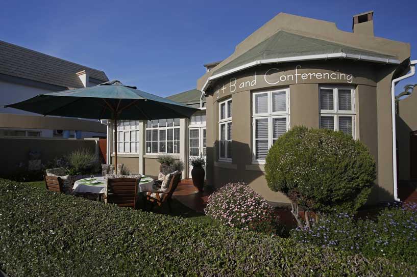 Brigadoon Guesthouse
