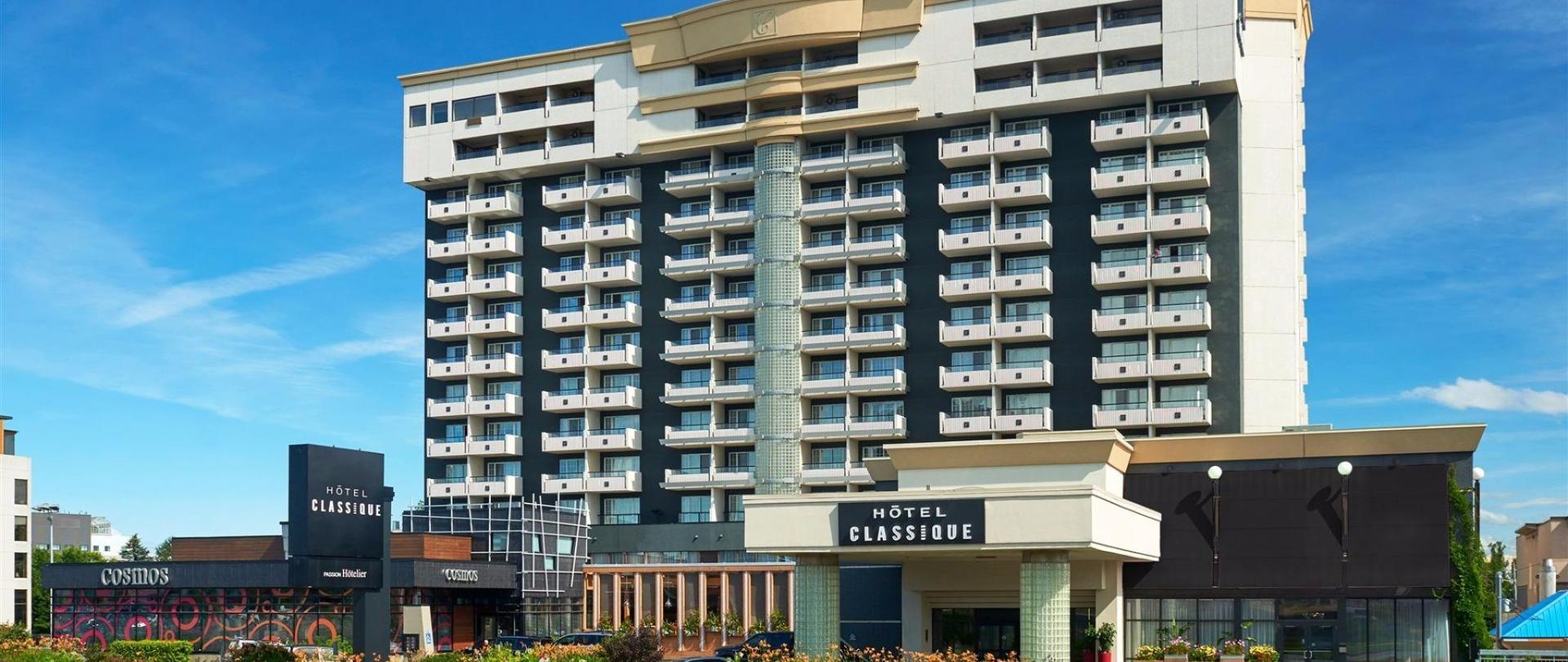 Hotel Le Classique St. Foy