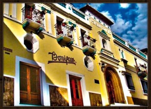 Hotel Bonifaz