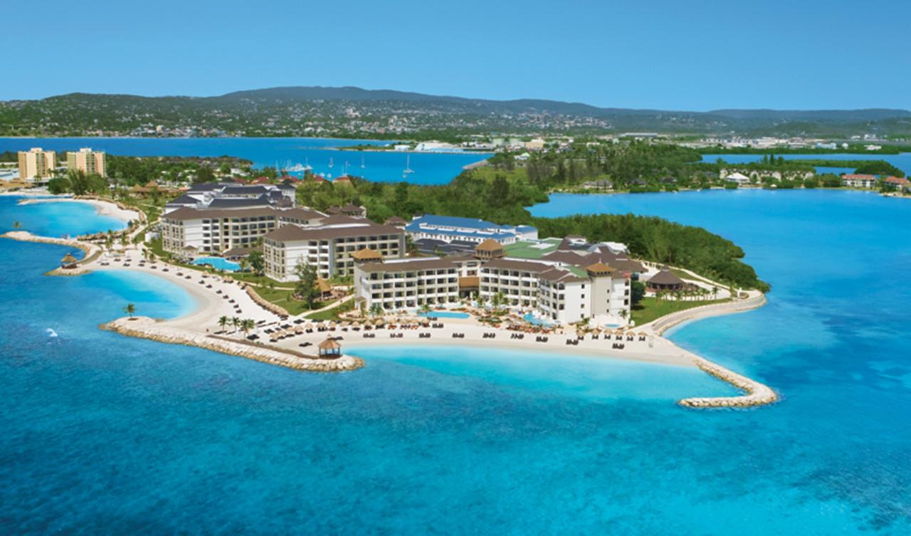 Hotel Secrets Wild Orchid Montego