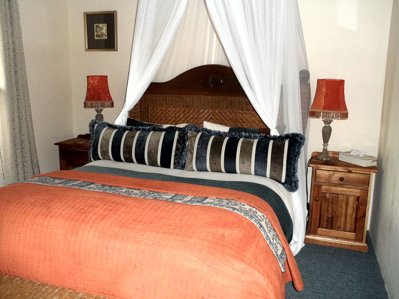 Hotel Saint du Barrys