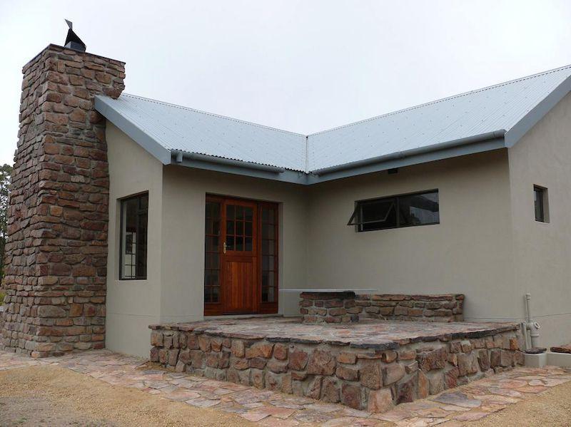Hotel Naries Namakwa