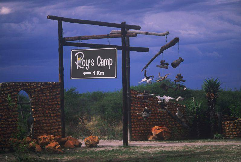 Roy´s Rest Camp