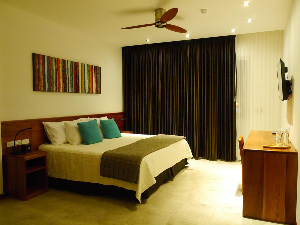 Cucube Suites