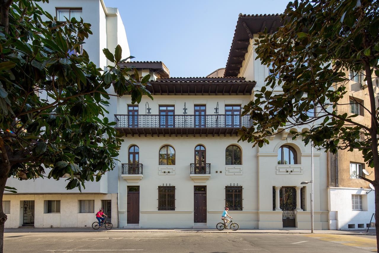 Hotel Altiplánico Bellas Artes