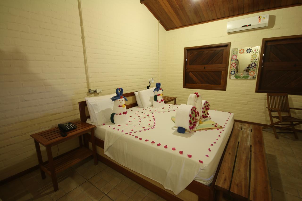 Hotel Porto Preguiças