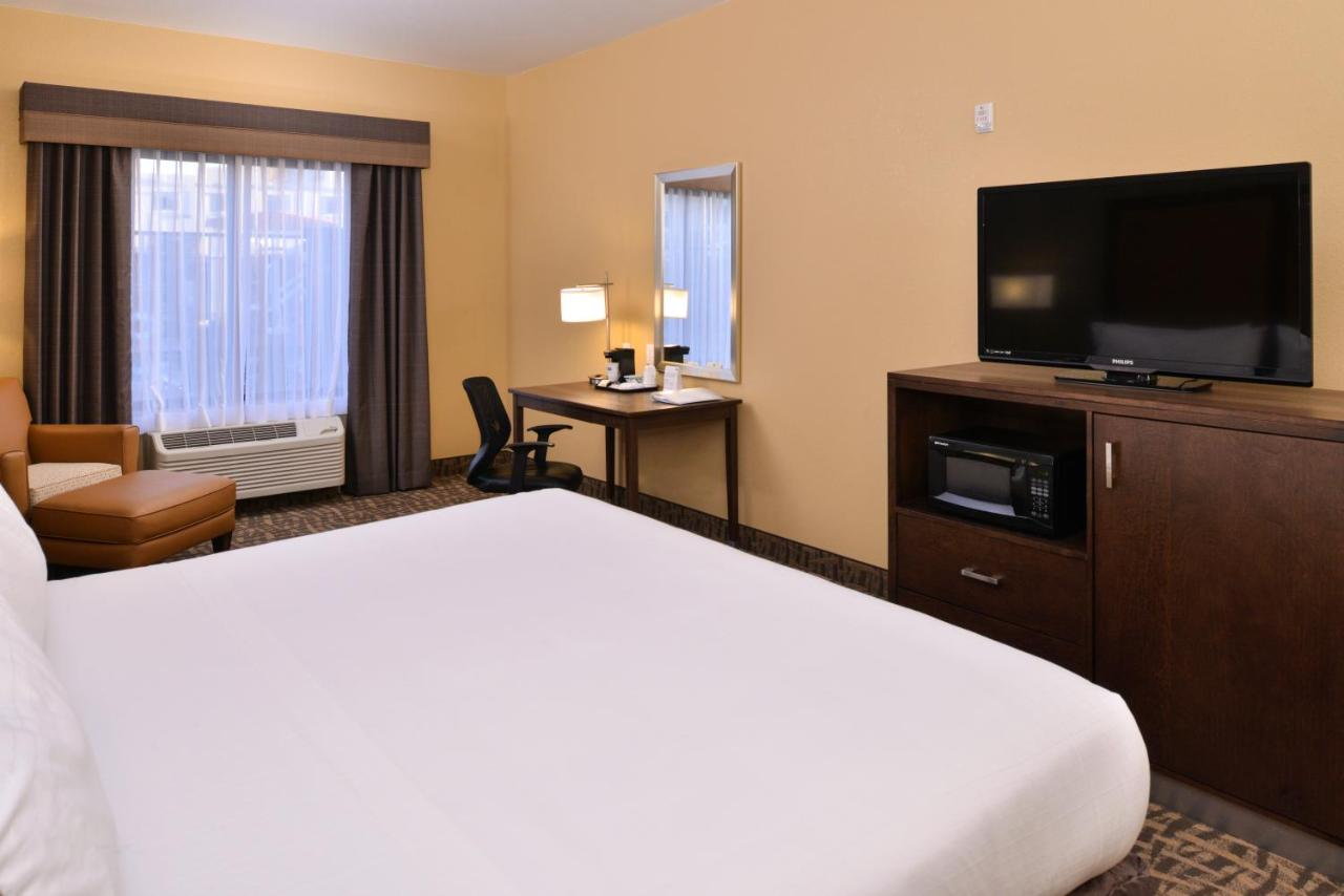 Hotel Holiday Inn Express Page
