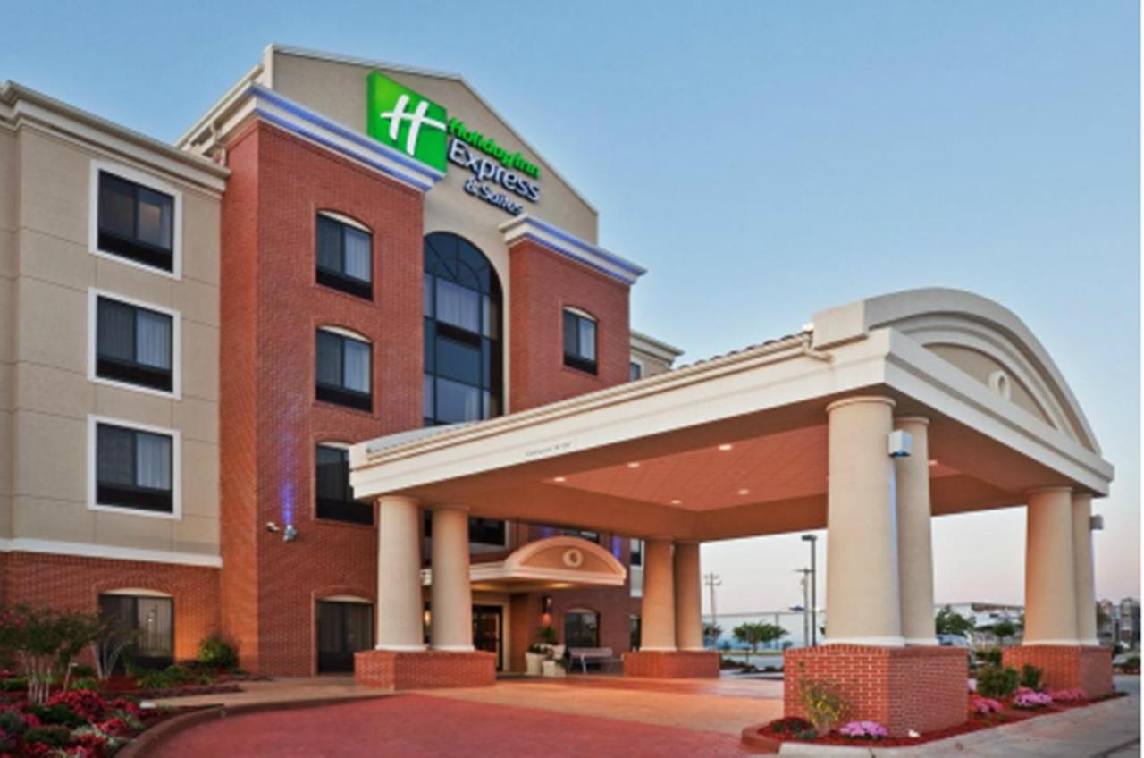 Hotel Holiday Inn Express & Suites Natchez South