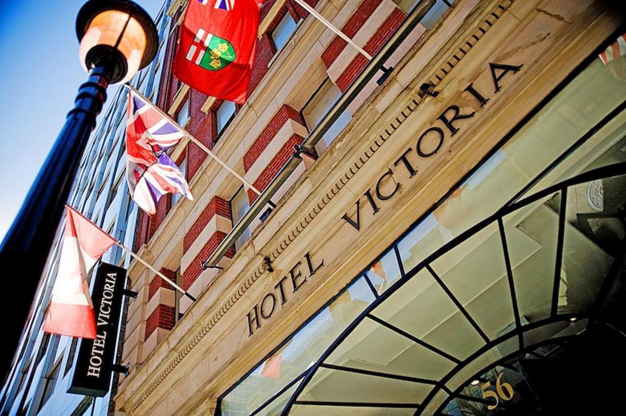 Hotel Victoria Toronto