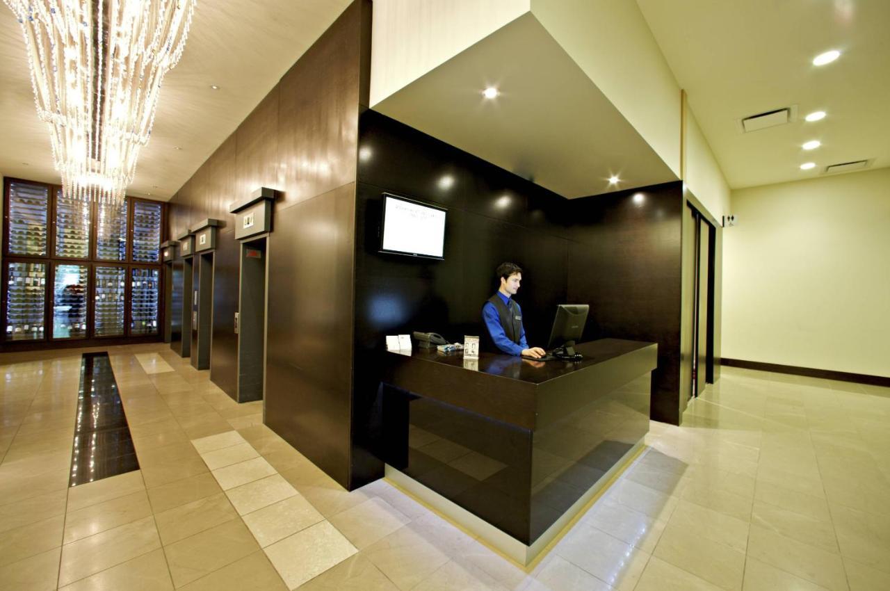 Century Plaza Hotel & Spa