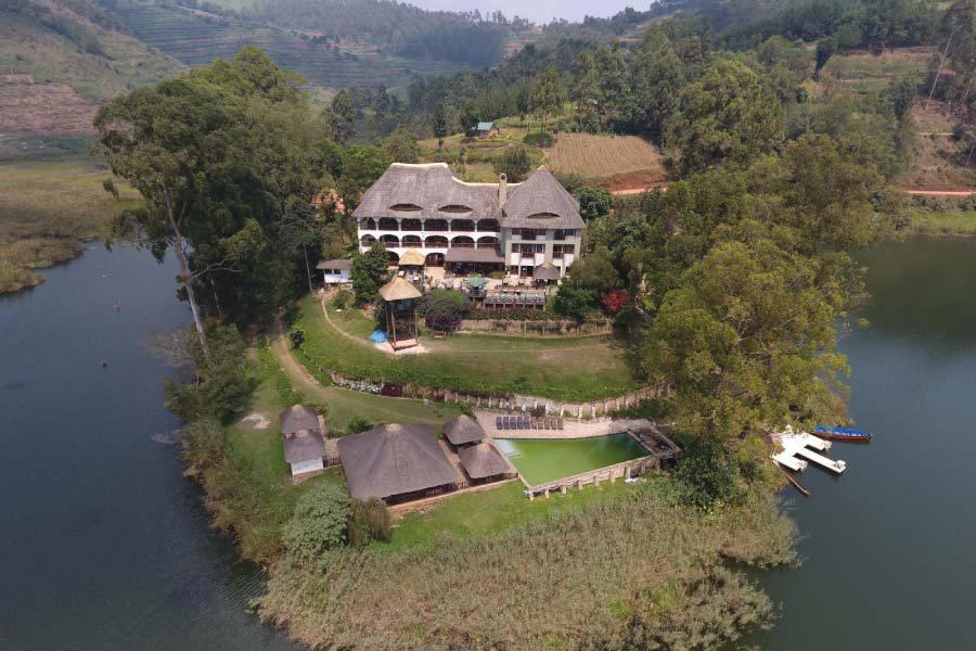 Birdnest Bunyonyi Resort